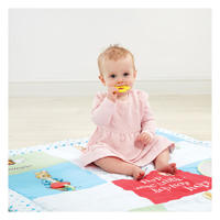 Peter Rabbit - Activity Playmat