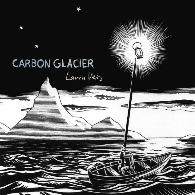Carbon Glacier by Veirs