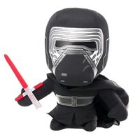 "Star Wars: Kylo Ren - 12"" Super Deformed Plush"