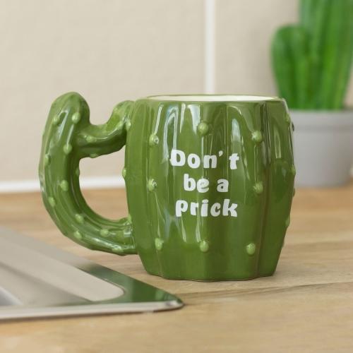 Cactus Mug image