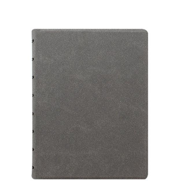 Filofax Architex A5 Notebook - Concrete