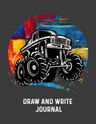 Draw And Write Journal by Elizabeth Kids Draw and Write Journals