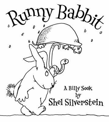 Runny Babbit by Shel Silverstein image