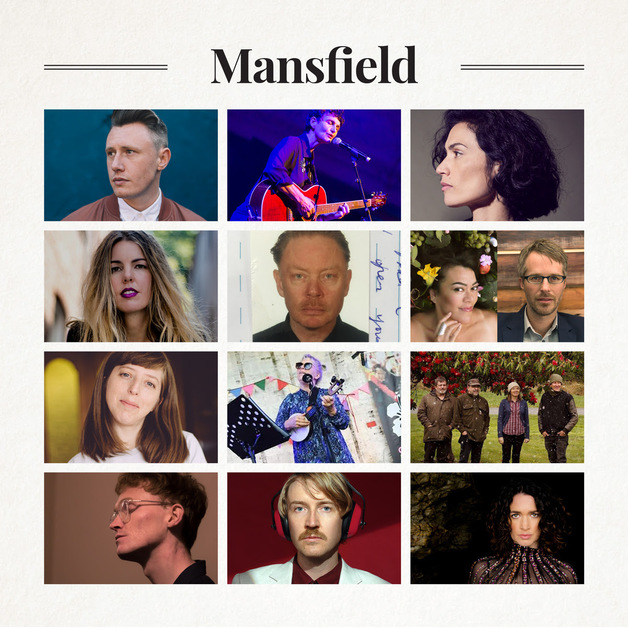 Mansfield by Various