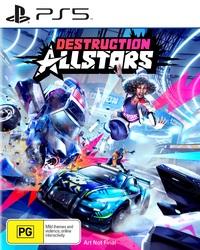 Destruction AllStars for PS5