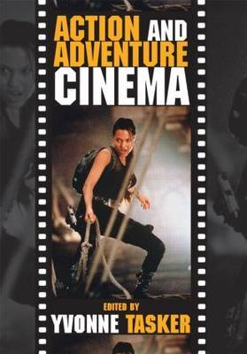 The Action and Adventure Cinema image