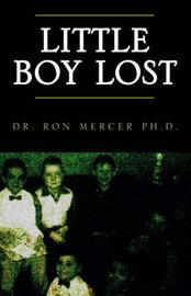 Little Boy Lost by Ron Mercer, PhD image