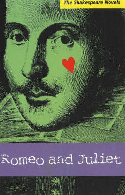 Romeo and Juliet: A Prose Translation by Paul Illidge image
