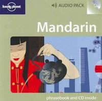 Mandarin Phrasebook image
