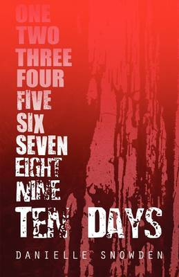Ten Days by Danielle Snowden image