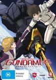 Mobile Suit Gundam Unicorn - Volume 5 on DVD