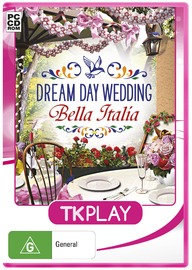 Dream Day Wedding Bella Italia (TK play) for PC Games