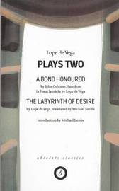 Plays 2 by Lope , de Vega