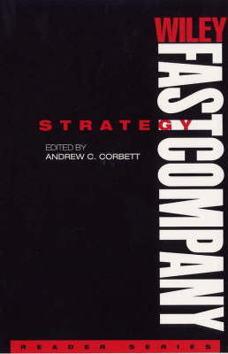 FastCompany Strategy