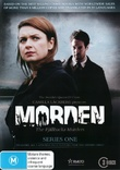 Camilla Lackberg Morden: The Fjallbacka Murders - Series 1 on DVD