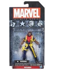 """Marvel Infinite Action Figure Bishop 3.75"""""""