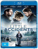 Little Accidents on Blu-ray