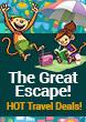The Great Escape - Travel Sale!