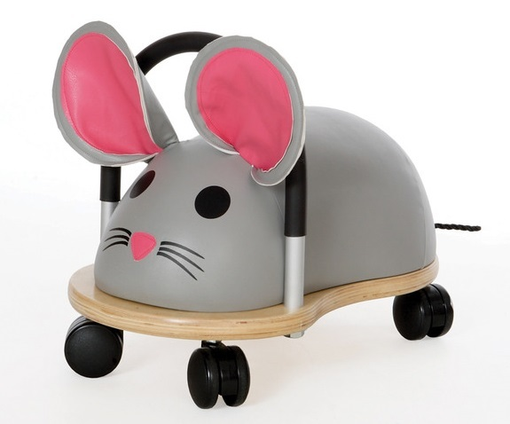 Wheely Bug: Mouse - Small