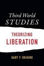 Third World Studies by Gary Y Okihiro