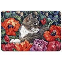Cats Serving Mats (Set of 2)