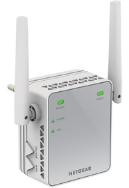 Netgear: WiFi Range Extender - Essentials Edition