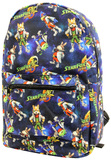 Star Fox Zero - Sublimated Backpack