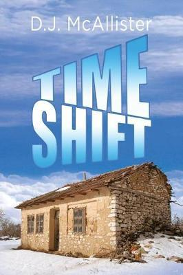 Time Shift by D.J. McAllister image