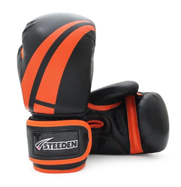 Steeden: Elite Boxing Glove - 14oz