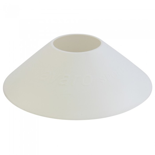 Marker Cone - Kicking Tee (White)