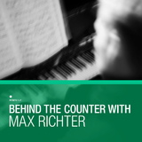 Behind The Counter - Max Richter (2CD) by Various