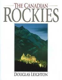 The Canadian Rockies (Banff Springs, English) by Douglas Leighton image