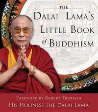 Dalai Lama's Little Book of Buddhism by Dalai Lama