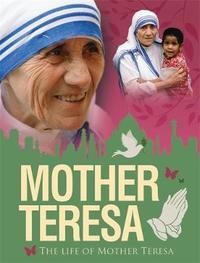 Mother Teresa by Paul Harrison