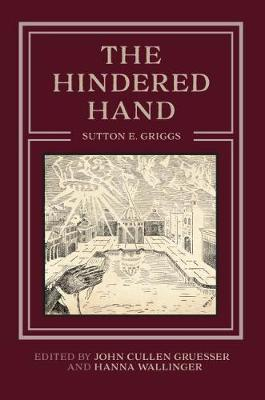 The Hindered Hand by Sutton E Griggs image