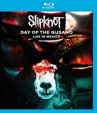 Day of The Gusano on Blu-ray