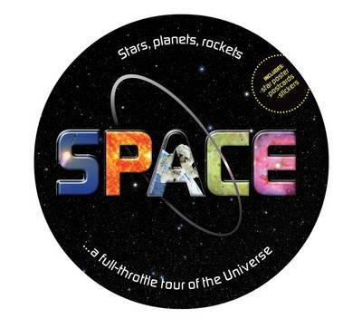 Space by Carole Stott
