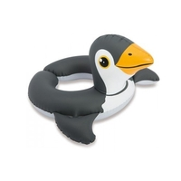 Intex: Animal Split Ring - Penguin