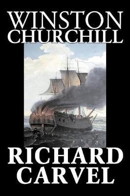 Richard Carvel by Winston, Churchill image
