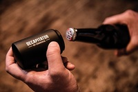 Corkcicle: Decapitator - Magnetic Bottle Opener
