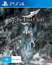 The Lost Child for PS4