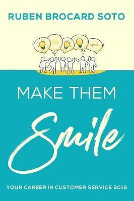 Make Them Smile by Ruben Brocard Soto