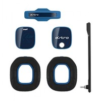 Astro A40 TR Mod Kit (Blue) for PS4 image