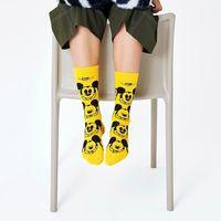 Happy Socks: Disney Sock - Face It, Mickey (36-40)