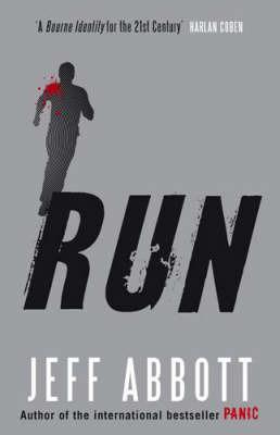 Run by Jeff Abbott image