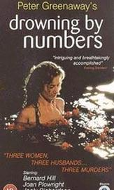 Drowning By Numbers on DVD