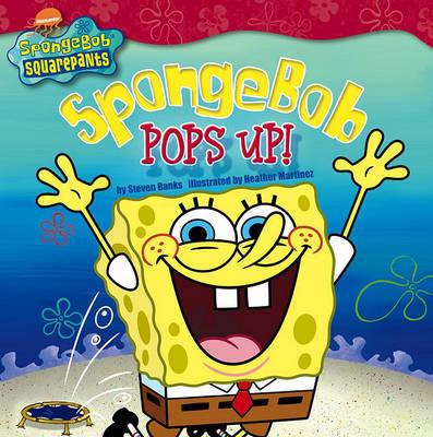 Spongebob Pops Up by Steven Banks image