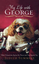 My Life with George by Judith Summers image