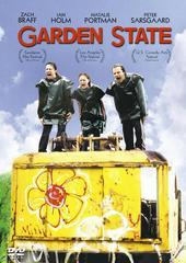 Garden State on DVD