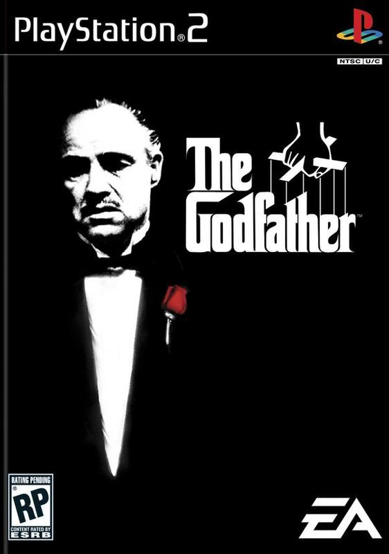 The Godfather: The Game for PS2